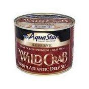 Aqua Star Premium North Atlantic Crab Meat
