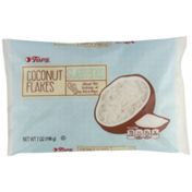 Tops Sweetened Coconut Flakes