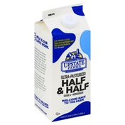 Upstate Farms Half & Half