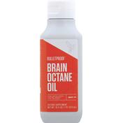 Bulletproof Brain Octane MCT Oil
