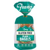 Franz Bagel, Gluten Free, Plain