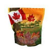 Uncle Bill Maple Ginseng Candies