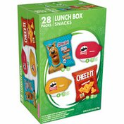 Kellogg's Lunch Box Snacks, Lunch Snacks, Office and Kids Snacks