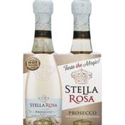 Stella Rosa Prosecco, Extra Dry, DOC