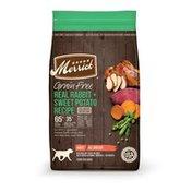 Merrick Gluten Free Rabbit & Sweet Potato Dry Dog Food