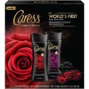 Caress Forever Collection 4 pc Gift Set
