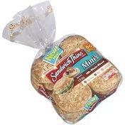 Arnold 100% Whole Wheat Mini Sandwich Thins