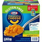 Kraft Gluten Free Original Flavor Macaroni & Cheese