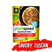 Nasoya Superfood Skillet, Savory Tuscan Style
