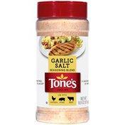 Tone's Garlic Salt Seasoning Blend