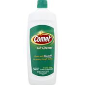 Comet Soft Cleanser, Cream