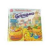 HarperFestival The Berenstain Bears Visit Grizzlyland Paperback