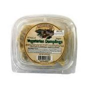 Moshe's All Natural Vegetarian Dumplings