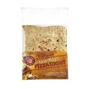 International Fabulous Flats Multigrain Stone-Baked Pizza Crust