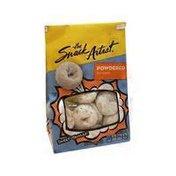 The Snack Artist Powdered Mini Donuts