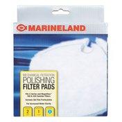 Marineland Polishing Filter Pads