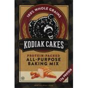 Kodiak Cakes All-Purpose Baking Mix