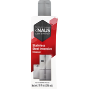 Knaus Stainless Steel Intensive Cleaner