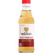 Mizkan Rice Vinegar, Seasoned, Mild & Sweet