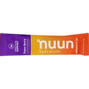 Nuun Electrolyte Immunity Drink Mix, Super Berry