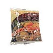 Maruchan Hot & Spicy Noodle