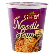 Gefen Instant Noodle Soup, Chicken Flavor