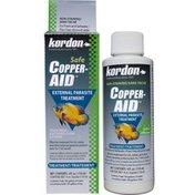 Kordon Safe Copper-Aid External Parasite Treatment