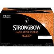 Strongbow Honey Apple Hard Cider Beer