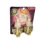 Air Wick Life Scents Summer Delights Scented Oil Refills
