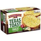 Pepperidge Farm®  Texas Toast Texas Toast, Garlic
