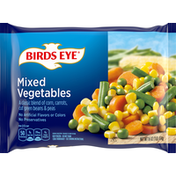 Birds Eye Mixed Vegetables