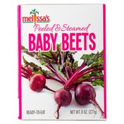 Melissa's Peeled and Steamed Baby Beets