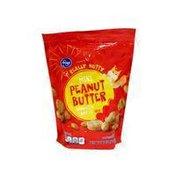 Kroger Mini Peanut Butter Sandwich Cookies