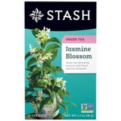 Stash Tea Jasmine Blossom Green Tea