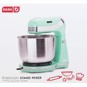 Dash Stand Mixer, Everyday