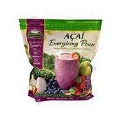 Campoverde Acai Energizing Power Fruit & Veggie Blenders