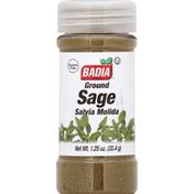 Badia Spices Sage Ground