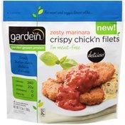 Gardein Zesty Marinara Crispy Chick'n Filets