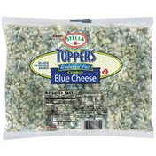 Stella Blue Crumbled Reduced Fat Cheese