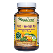 MegaFood Multi for Women 40+