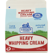 Upstate Farms Heavy Whipping Cream
