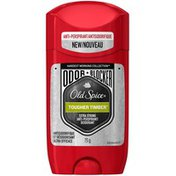 Old Spice Hardest Working Collection Old Spice Hardest Working Collection Odor Blocker Anti-Perspirant & Deodorant Tougher Timber 73 g AP/DO & Body Spray