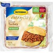Butterball Everyday Fresh Ground Turkey