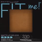 Maybelline Powder, Toffee 330