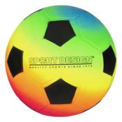 Sport Design Bouncy Soccer Ball