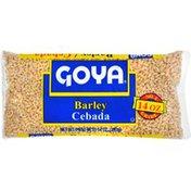 Goya Barley, Dry