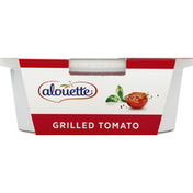 Alouette Grilled Tomato Soft Spreadable Cheese