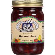 Amish Wedding Harvest Jam, Old Fashioned