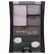 Maybelline Eyeshadow, Stylish Smokes, Lavender Smokes 16Q