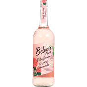 Belvoir Farm Lemonade, Elderflower & Rose